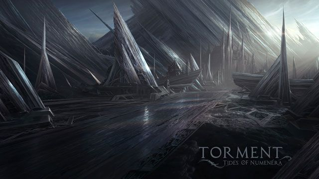 Torment: Tides of Numenera picture #5