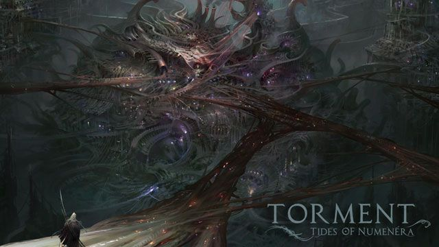 Torment: Tides of Numenera picture #0