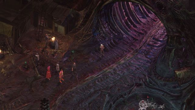Torment: Tides of Numenera picture #9