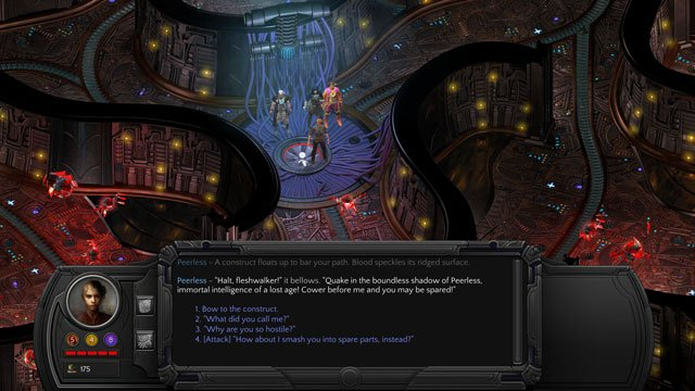 Torment: Tides of Numenera picture #6